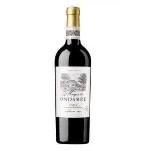 Mayor de Ondarre Reserva 2016