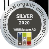 Ocenenie pre španielske BIO organické červené víno Protos