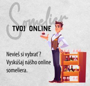 Ako si vybrať víno? Online somerliér