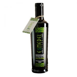 Extra panenský olivový olej Picual Green Selection 500 ml