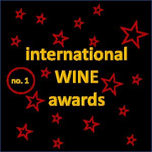 medzinárodné vinárske ceny