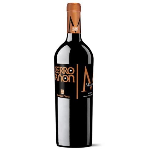 Spanielske Vino Rioja Cerro Anon Mazuelo varietal kvalitne exkluzivne