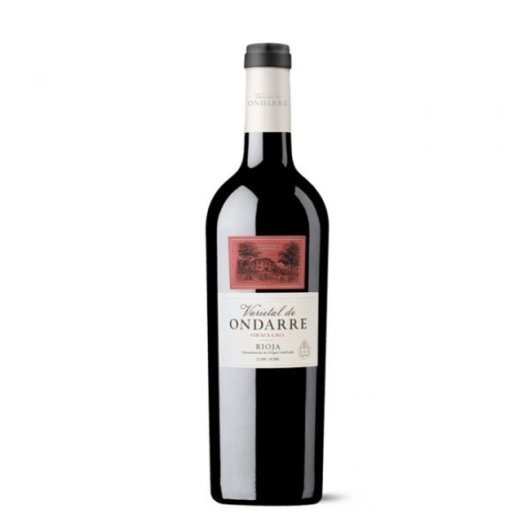 Spanielske-vino-Rioja-exklusivne-Ondarre-Graciano