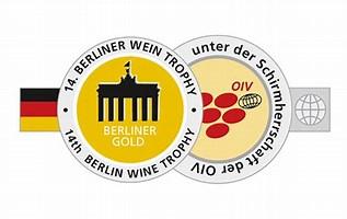 medzinárodné vinárske ceny zlata medaila bruxelles