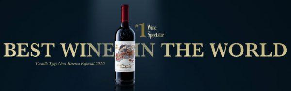 najlepsie vino na svete