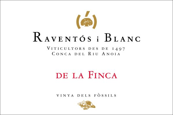 Raventos i Blanc De la Finca 2017 Proseccho Champagne Cava Sekt